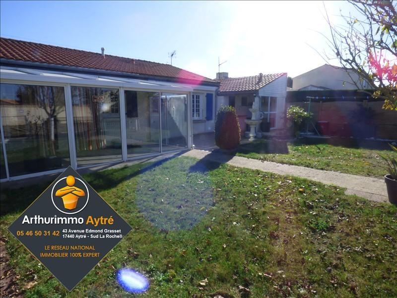 Vente maison / villa Angoulins 310000€ - Photo 4