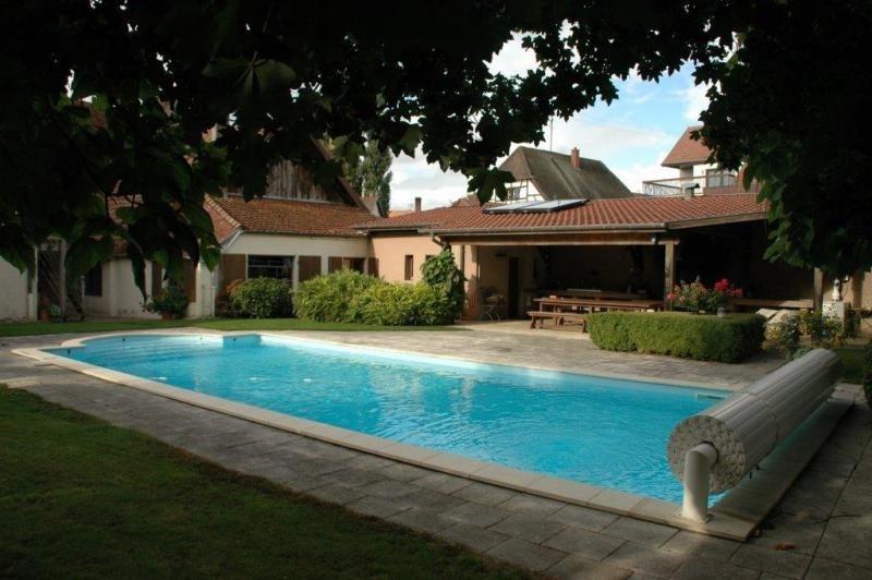 Verkauf von luxusobjekt haus Mulhouse 790000€ - Fotografie 2
