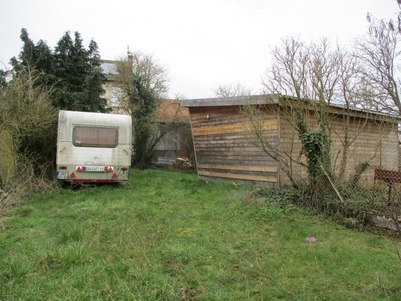 Sale house / villa Villers cotterets 39000€ - Picture 5