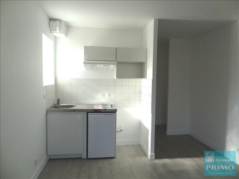 Location appartement Verrieres le buisson 731€ CC - Photo 2