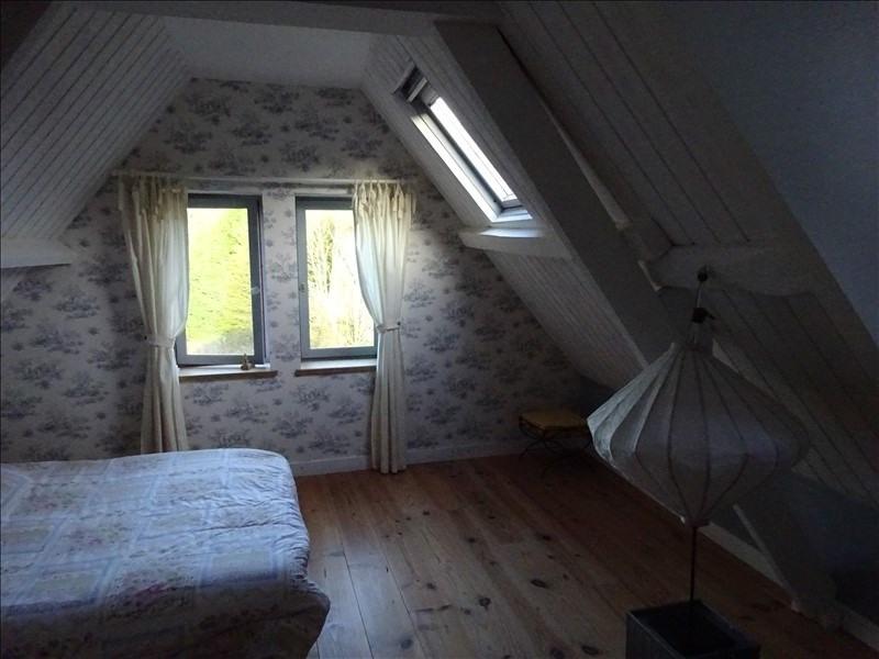 Sale house / villa Barneville 499000€ - Picture 9