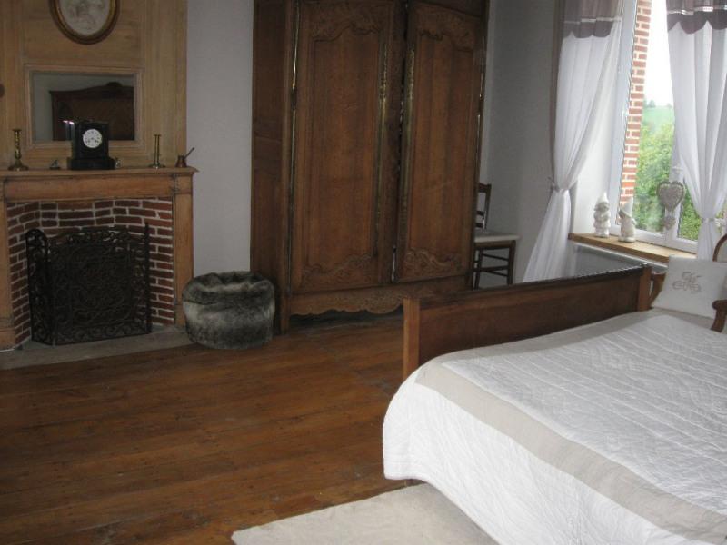 Sale house / villa Villembray 480000€ - Picture 9