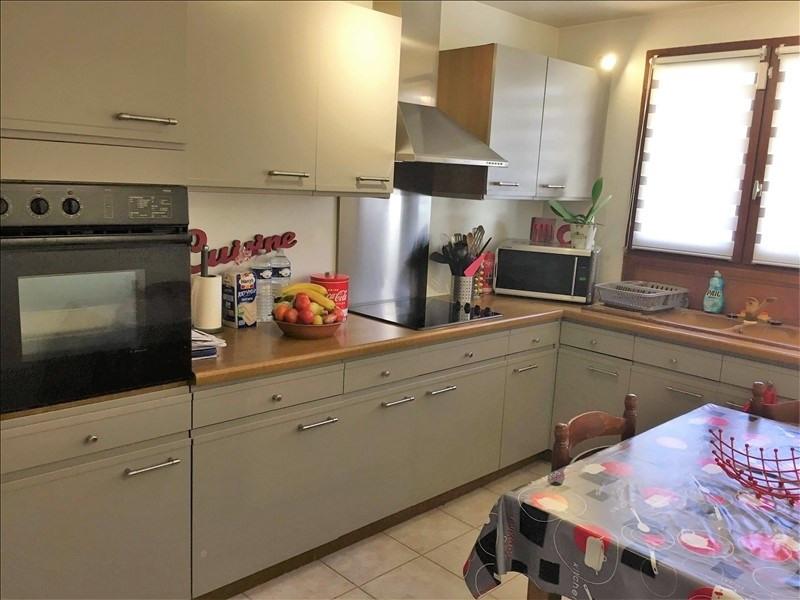 Venta  casa Villiers sur orge 322000€ - Fotografía 3