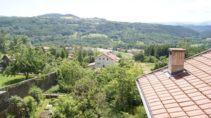 Sale house / villa Le monastier sur gazeille 244600€ - Picture 22