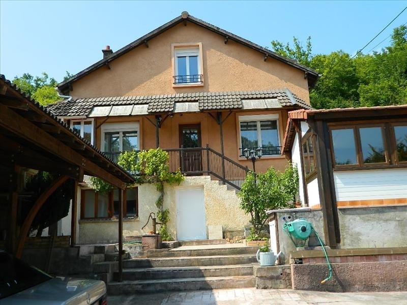 Revenda casa Maintenon 220000€ - Fotografia 1