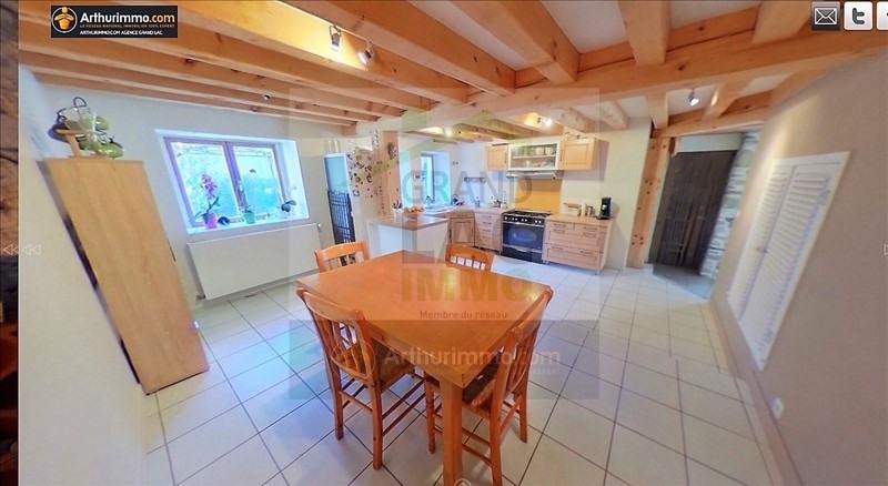 Vente maison / villa Drumettaz clarafond 344900€ - Photo 3