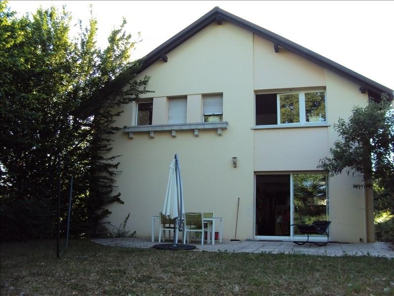 Sale house / villa Hochstatt 385000€ - Picture 9