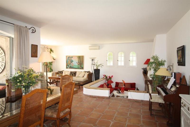 Location vacances maison / villa Juan les pins  - Photo 4
