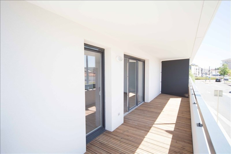 Vente appartement Blagnac 228000€ - Photo 1