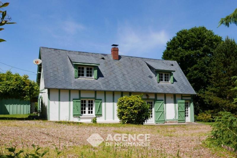 Vente maison / villa Montreuil-l'argille 110000€ - Photo 11