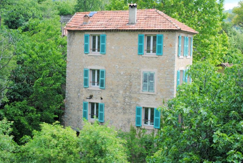 Vente maison / villa Seillans 222000€ - Photo 1