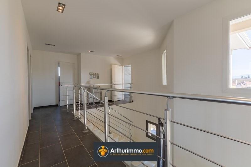 Vente maison / villa Dolomieu 385000€ - Photo 9