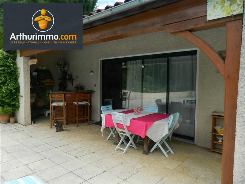 Sale house / villa Riorges 311 000€ - Picture 9