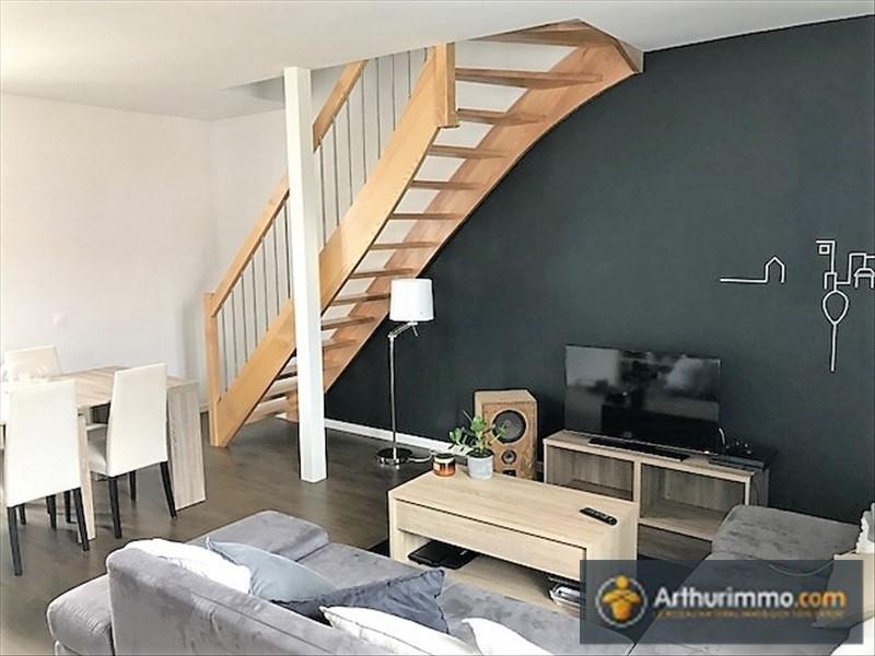 Sale apartment Colmar 250000€ - Picture 1