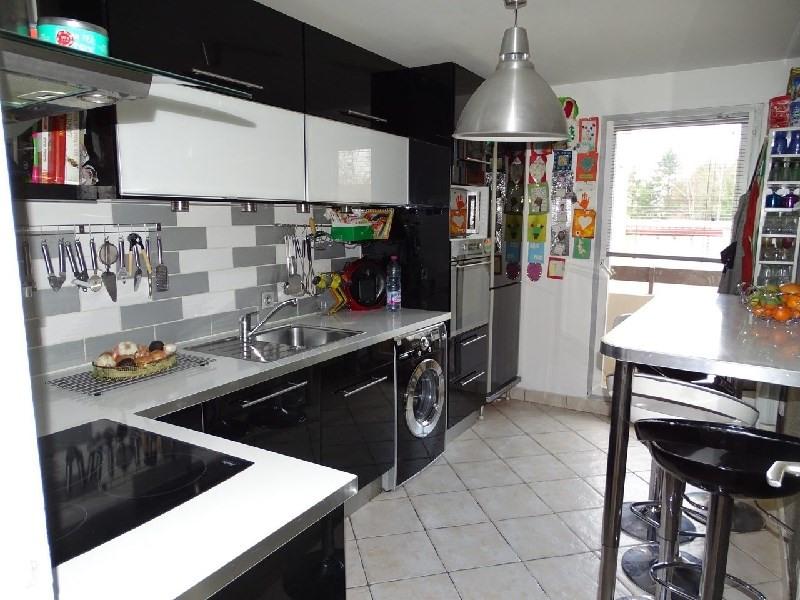 Vendita appartamento Champagne-au-mont-d'or 317000€ - Fotografia 4