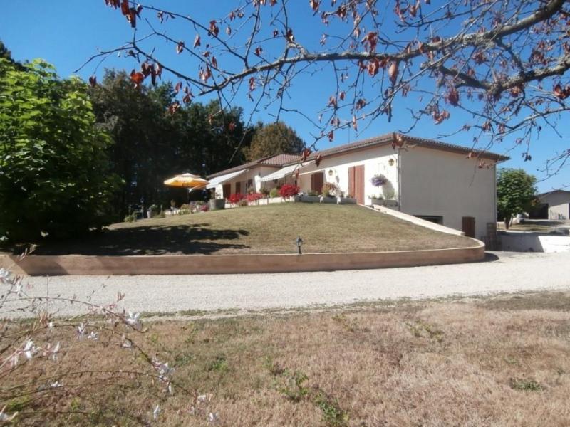 Sale house / villa La force 338500€ - Picture 2