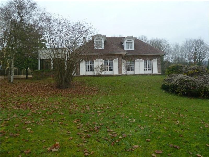 Sale house / villa Vaux sur seine 832000€ - Picture 3