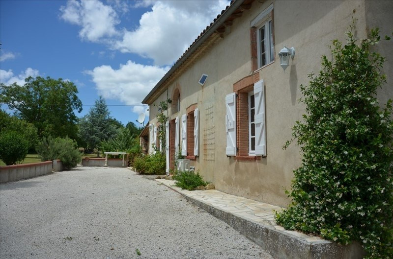 Vente maison / villa Vendine (secteur) 375 900€ - Photo 2