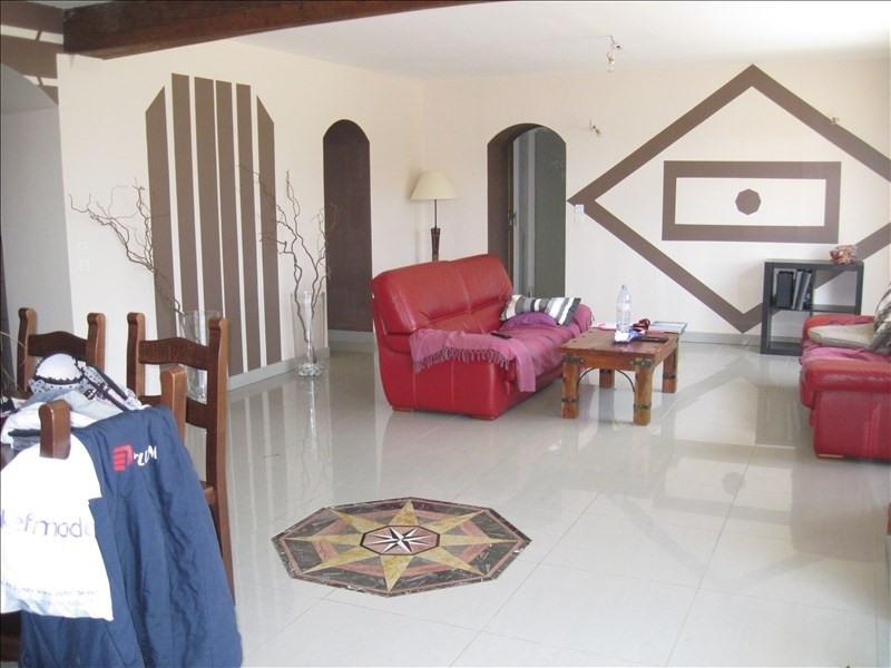 Vente maison / villa Neuille pont pierre 197000€ - Photo 2