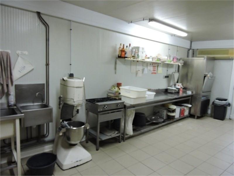Fonds de commerce Alimentation Nielles-lès-Bléquin 0