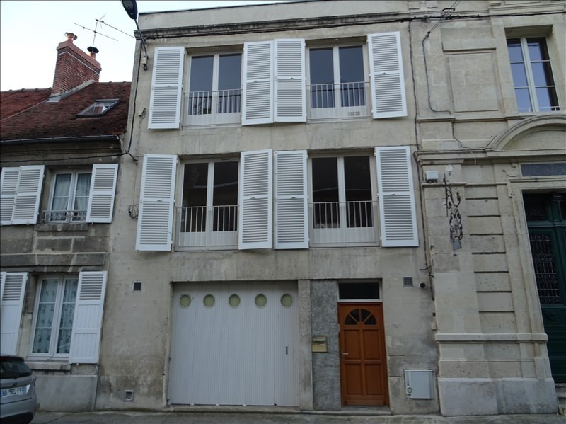 Vente maison / villa Soissons 155000€ - Photo 1