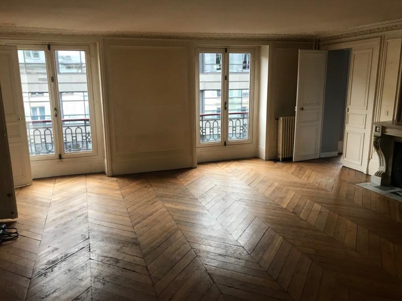 Venta  apartamento Paris 8ème 2150000€ - Fotografía 7