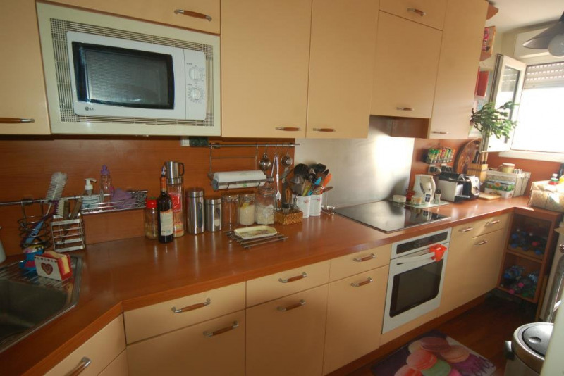 Vente appartement Golfe-juan 450 000€ - Photo 4