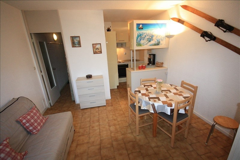 Vente appartement St lary pla d'adet 69 000€ - Photo 1