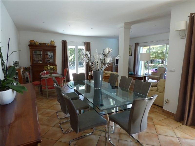 Vente maison / villa La valette du var 520000€ - Photo 3