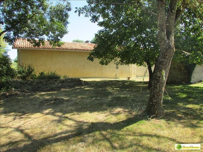 Vente maison / villa Loubille 175000€ - Photo 12