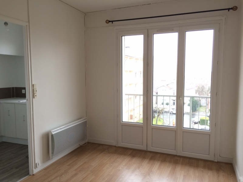 Location appartement Toulouse 574€ CC - Photo 1