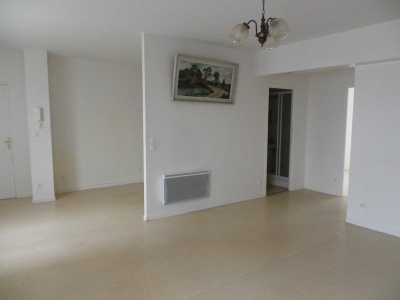 Revenda apartamento Barneville carteret 118100€ - Fotografia 1