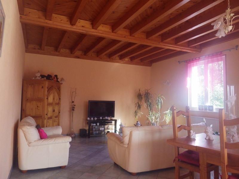 Vente maison / villa Montrond les bains 280000€ - Photo 3