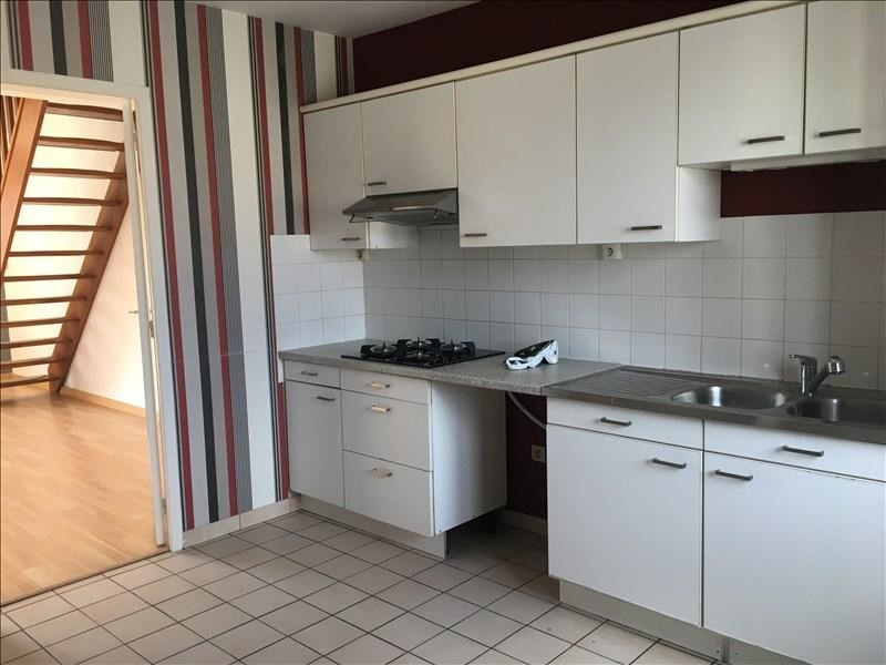 Location appartement Nantes 1 187€ CC - Photo 1
