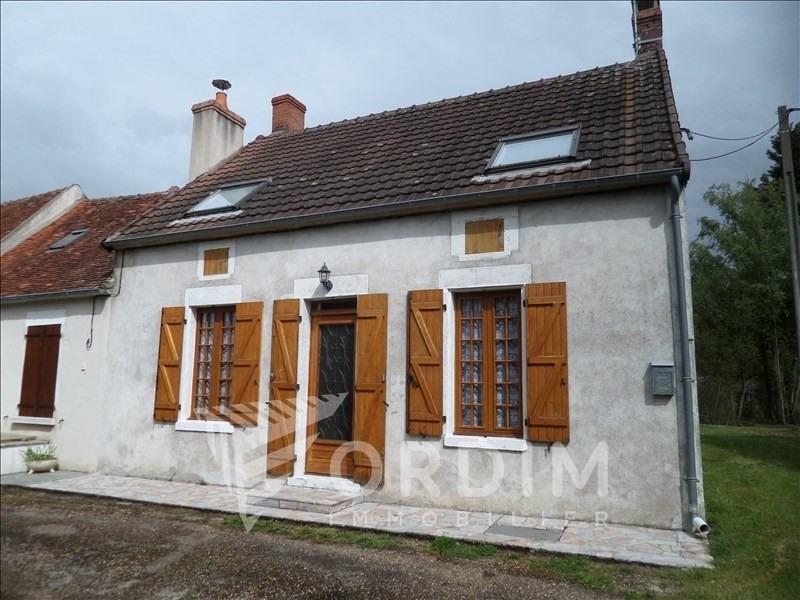 Sale house / villa Donzy 57000€ - Picture 1