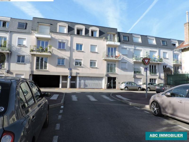 Vente appartement Limoges 99360€ - Photo 7
