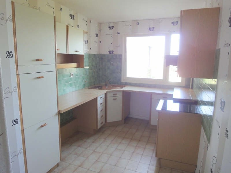 Sale apartment Beauchamp 214 000€ - Picture 4