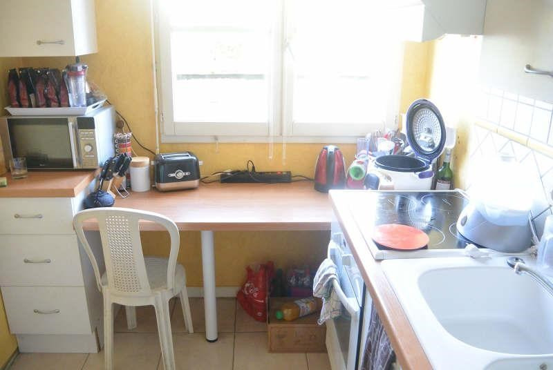 Vente appartement Courcouronnes 125000€ - Photo 5