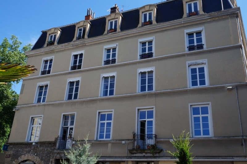Verkoop  appartement Vienne 242000€ - Foto 1