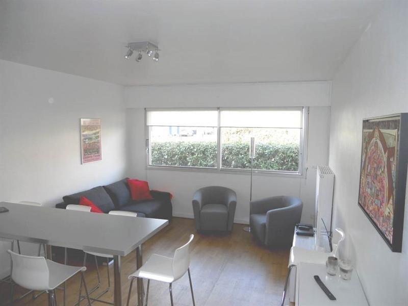 Locação para as férias apartamento Le touquet paris plage 500€ - Fotografia 2