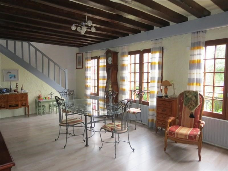 Vente maison / villa Bessancourt 475000€ - Photo 2