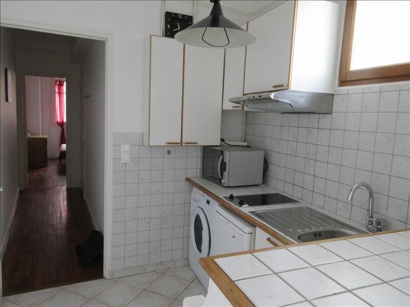 Vente appartement Paris 20ème 289000€ - Photo 3