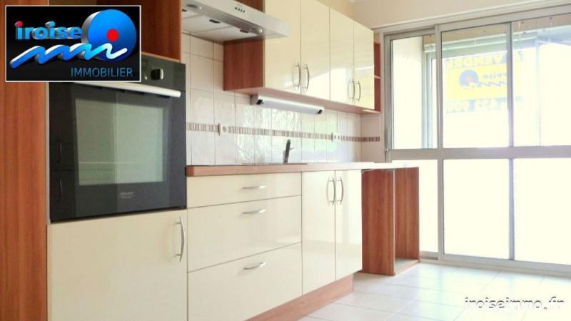Sale apartment Brest 149200€ - Picture 1