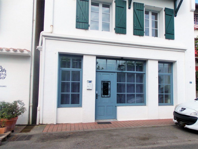 Vente appartement Guethary 311 000€ - Photo 1
