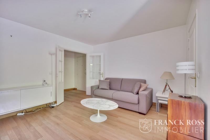 Alquiler  apartamento Paris 16ème 2000€ CC - Fotografía 4