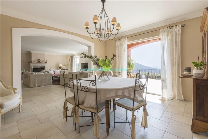 Vente de prestige maison / villa Peymeinade 1245000€ - Photo 6