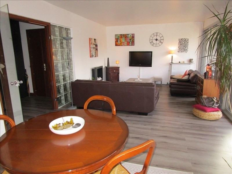 Sale apartment Le pecq 489000€ - Picture 3