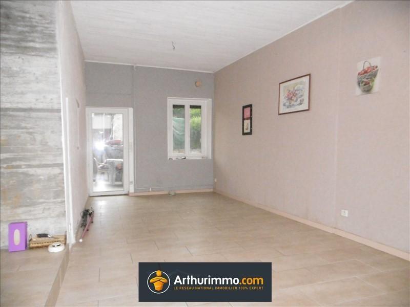 Sale house / villa St genix sur guiers 99000€ - Picture 1