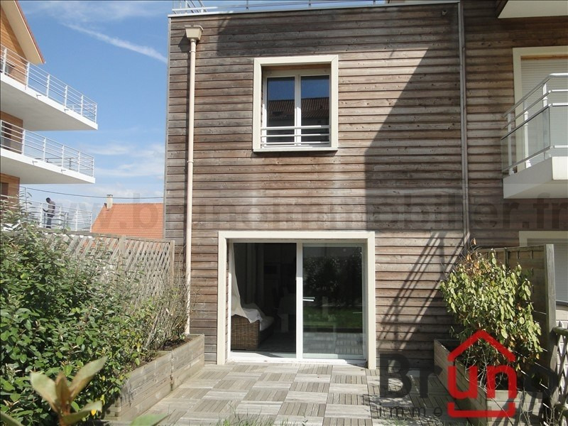 Vente appartement Fort mahon plage 165 000€ - Photo 2