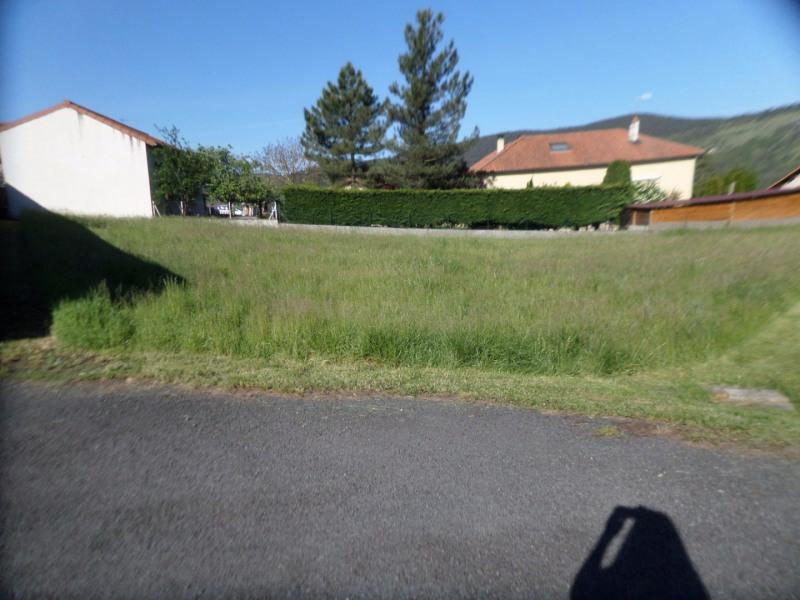 Vente terrain Coubon 50760€ - Photo 2